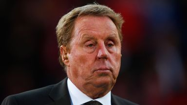 Redknapp: I didn't hesitate