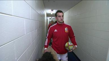 Warburton surprised by captaincy