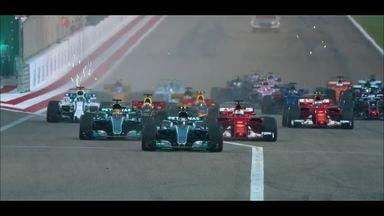 Bahrain GP - Race Recap