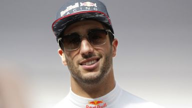Ricciardo doubts Red Bull chances