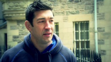 Hines previews Clermont v Leinster