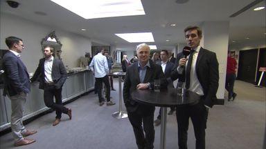 Stuart Barnes' verdict on the Lions selection