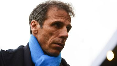 Zola: I'm sorry for results