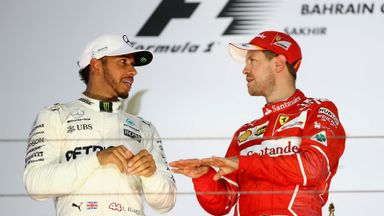Hill: It could be a defining F1 season