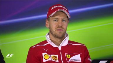 Vettel: Mercedes still favourites