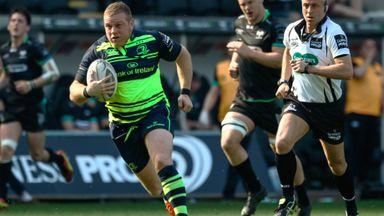 Ospreys 18 - 20 Leinster