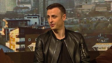 Berbatov still looking for club