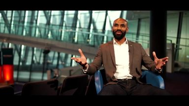 Frederic Kanoute's #One2Eleven