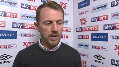 Rowett: The least we deserved