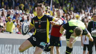 Clermont 27-22 Leinster