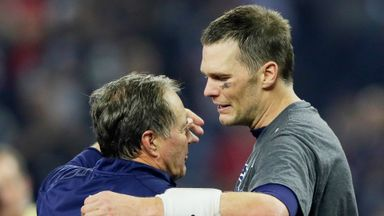 Warner: Brady's the greatest ever