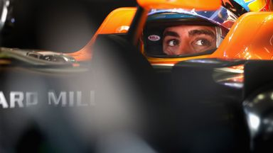 'Alonso has 32 million reasons to stay'
