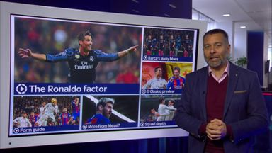 Balague's El Clasico preview