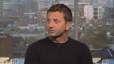Sherwood on Swindon future