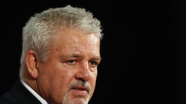 Warren Gatland: Extended Interview