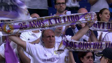 Real Madrid 97-80 Anadolu Efes
