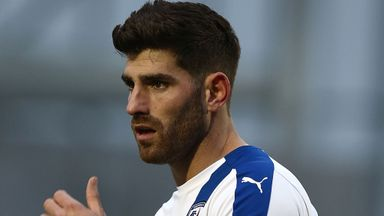 'Sheff Utd in Ched Evans talks'