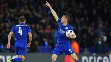 Leicester aim for CL return