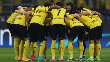 'Blast brought Dortmund together'