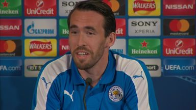 Fuchs: Enjoy the moment