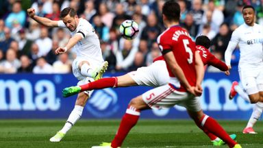 Swansea 0-0 Middlesbrough