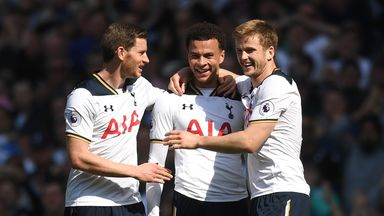 Vertonghen: How Spurs can improve