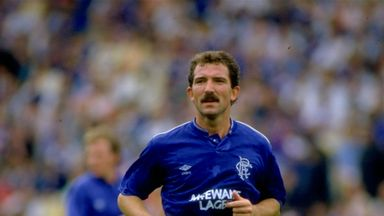 Souness: You can't play in a bigger game