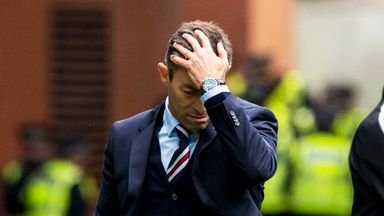 Provan: Rangers have to spend