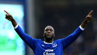 Man Utd agree Lukaku fee