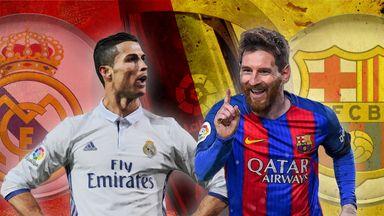 Henry: Ronaldo spurs Messi on