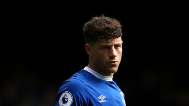 Koeman: Barkley turned down Chelsea