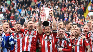 Championship: Opening fixtures