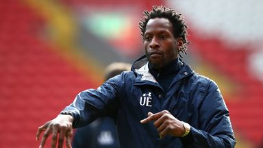 'Ehiogu was a gentle giant'