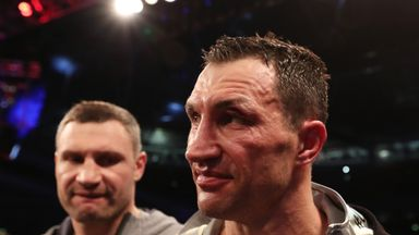 Nelson: Wlad didn't need rematch