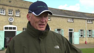 Gosden hopeful for 1000 Guineas
