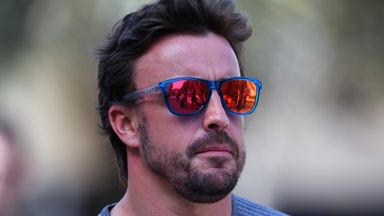 Alonso at Indy 500 'is a winner'