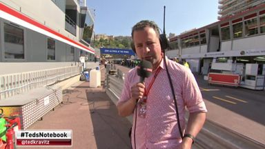 Ted's Notebook: Monaco