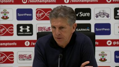 Puel looking for strong finish