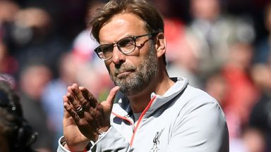 Klopp wants signings quickly