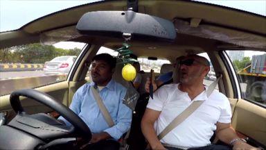 Butch's IPL road trip