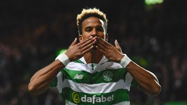Celtic must deliver: Sinclair