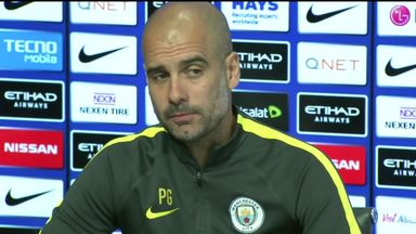 Pep: I expected to compete for PL