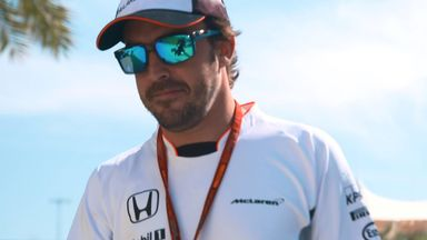 Mavericks of F1 – Alonso