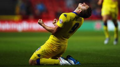 Transfer Target: Chris Wood