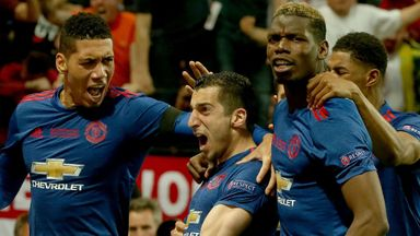 Smalling: We had to deliver