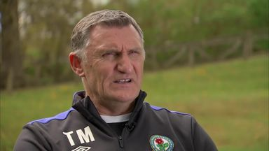 Mowbray understands Huddersfield changes
