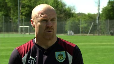 Performance of the Week - Burnley