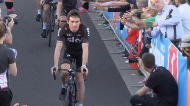 2017 Giro D'Italia: Team Presentation