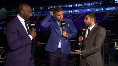 Khan still ready to face Brook