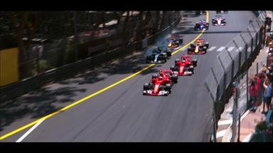 Race Recap: Monaco